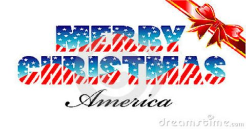 The End of Obama is Christmas in America