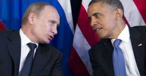 The Real Man-Crush: Obama and Putin