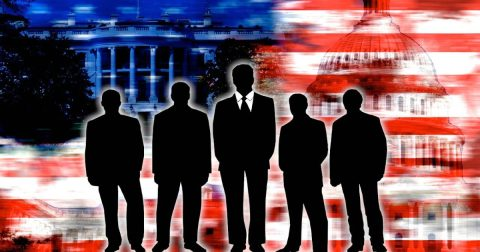 Obama's Shadow Government Wages Secret War and Ousts Flynn!