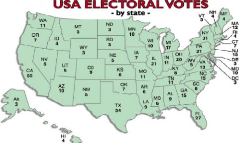 Defend Your Country! Why the Electoral College Battle is Worth Fighting