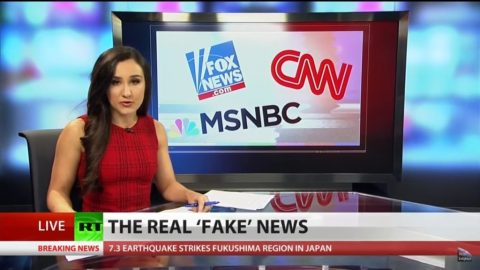The Fake Issue of 'Fake News'