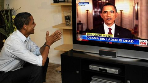 Obama TV: Is Obama Using 'Fake News' to Shut Down Real News?