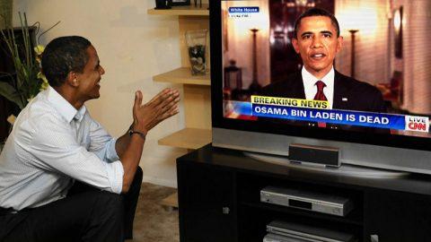 Obama TV: Is Obama Using 'Fake News' to Shut Down Real News?