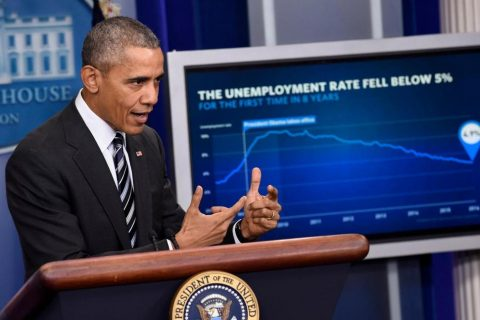 How Trump Can Re-Build the Economy Obama Has Destroyed