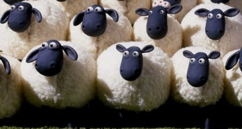 Political Dissent in the Land of the Sheeple