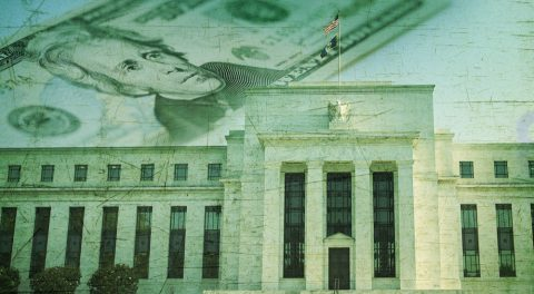 The Occult Federal Reserve