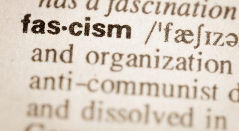 A Quiz on Fascism