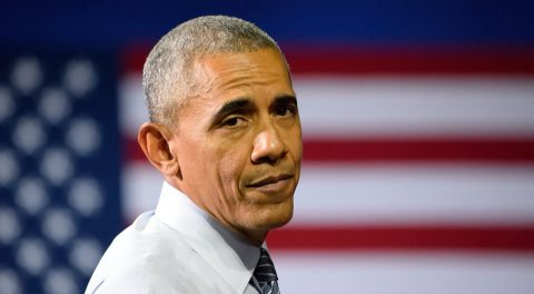 "Liberal Democrat Professor: Obama is the ""Worst Foreign Policy President Ever"""