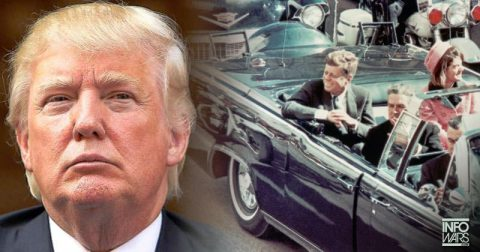 "Media Leading to JFK Moment for Trump? ""Trump Should Consider What Happened in 1962"""