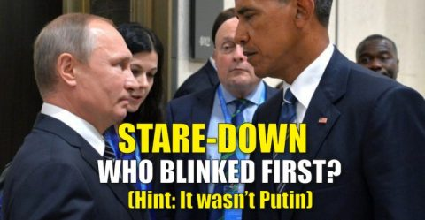 "Russians Mock ""Angry and Shallow-Brained"" Obama Over Sanctions and Unproven Hacking Claims"