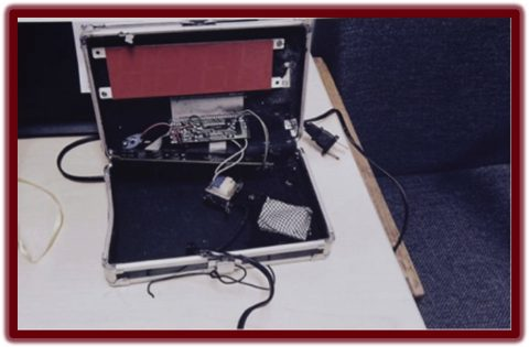 Muslim Clock Boy's Attempt at Stealth Jihad Defeated by Patriots