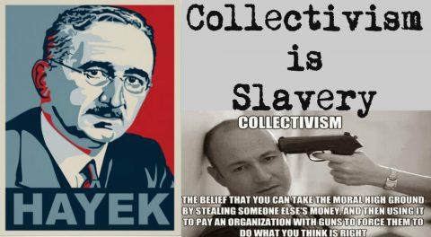 Collectivism vs. Individualism