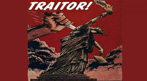 America's Traitors Must Face Justice