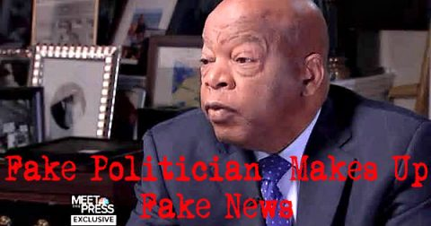 """Fake News and Fake Liberal Politicians: The """"Fake"""" Election"""