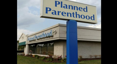 Planned Parenthood and Tax Payer Funding