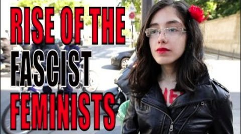 "Feminists, Fascism, and an American Gals ""Right"" to Fund Abortion"