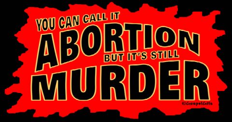 The Real Terrorists: Abortion and the Media War on Children and Motherhood
