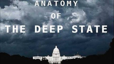 The Deep State in the Age of Trump