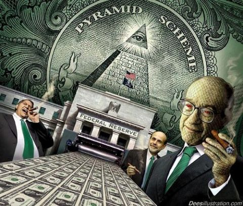 "Don't Believe the ""Elites""! The System Isn't Complicated! Almost Anyone Can Understand the Global Banking System"