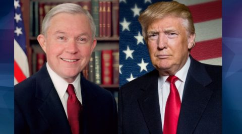 Jeff Sessions Shows the Adults are Back in Charge at Confirmation Hearing