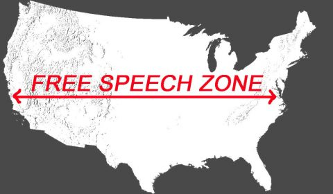 Churches Given Free Speech!!! Liberal Muzzling of Pastors is Over!