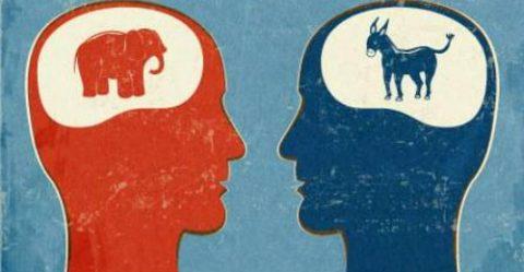Republican Independence VS Democrat Subservience