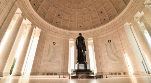 How Thomas Jefferson would see Barack Obama