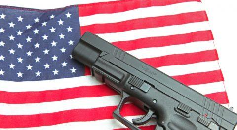 Legal Guns to Reduce Illegal Gun Violence