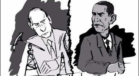 Putin Reprimands Immoral Obama!