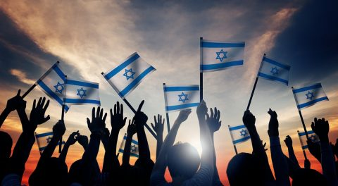 Happy Birthday Israel – Here's To Many More