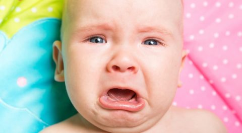 Whiners and Crybabies Run Rampant in D.C.