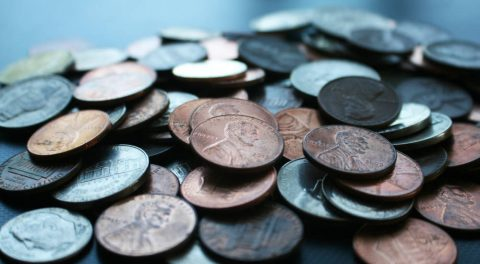 Why Nickels and Pennies Worry the Government