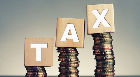 The Government Should Rescind The Power to Tax