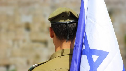 Does Israel have the Right to Exist?
