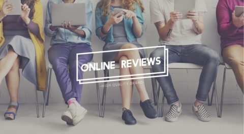The Catch to Online Review Sites