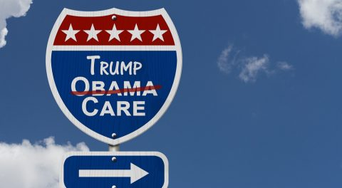 """Can Obamacare Just Be """"Tweaked""""?"""