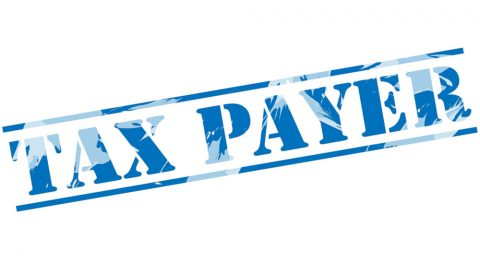 The Demise of The Taxpayer
