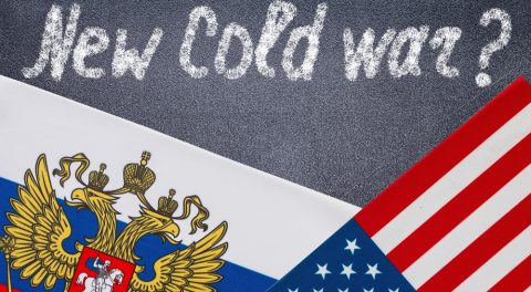 Russia and WikiLeaks are Not Friends of America