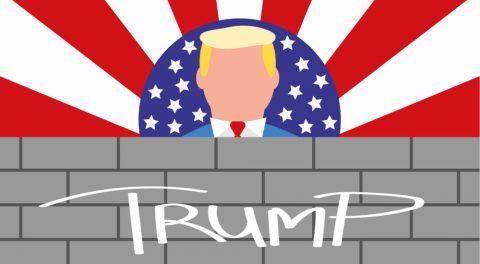 Immigrants, Walls and False Facts