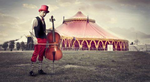 Former Ringmaster's Take on Circus Closure