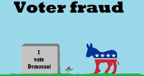 Protection for Voter Fraud