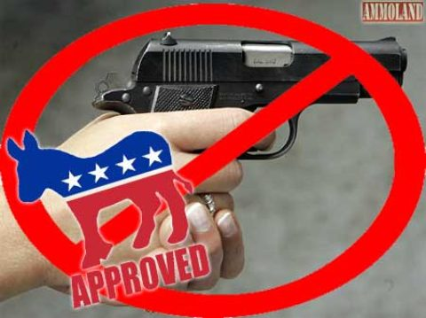 Democrats Say: Give Up Your Guns and Bow to Islam