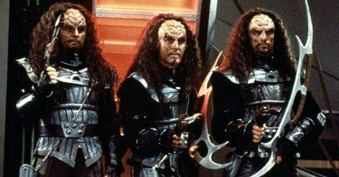 Do You Believe in Klingons?