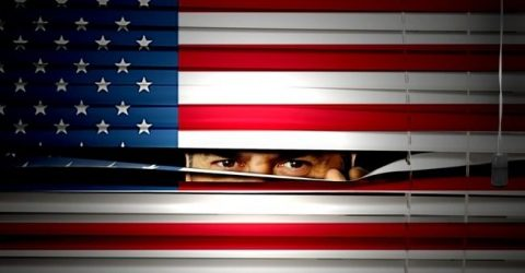 We SHOULD be Talking about the Surveilling of Political Opponents