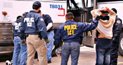 Illegals:  We Know Where They are, So Let the Deportations Begin