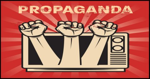 Alinsky's Propaganda vs. Meaningful Content