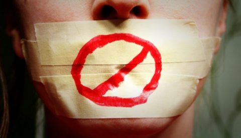 Censorship Should Be a Four-Letter Word