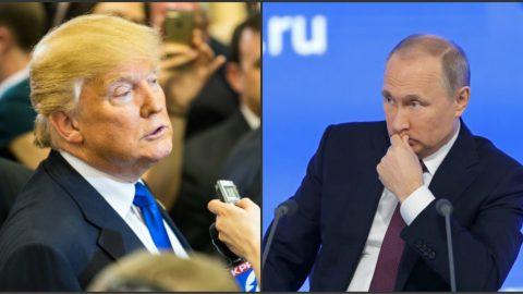 President and the Ersatz-Tsar