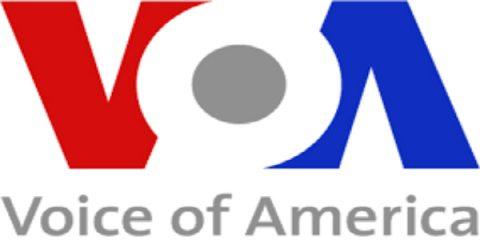 "America needs ""The Voice of America"""