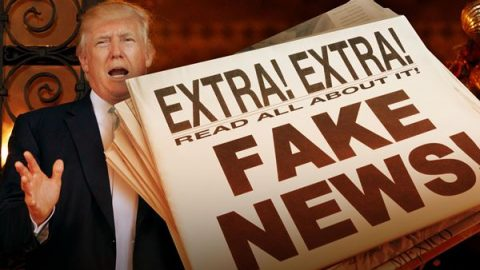 Republican McCain Makes an Excellent Democrat Promoting Fake News